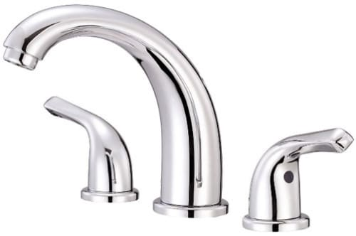 Danze® Melrose™ Collection D304012 - Chrome