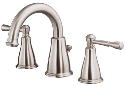Danze® Eastham™ Collection D304015BN - Brushed Nickel