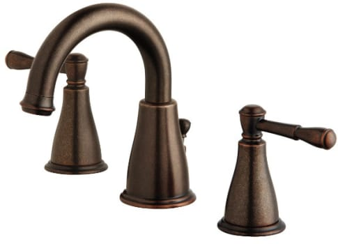 Danze® Eastham™ Collection D304015BR - Tumbled Bronze