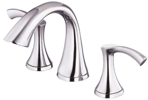 Danze® Antioch™ Collection D304022 - Chrome