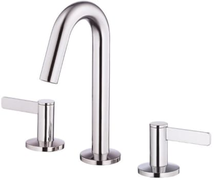 Danze® Amalfi™ Collection D304030 - Chrome