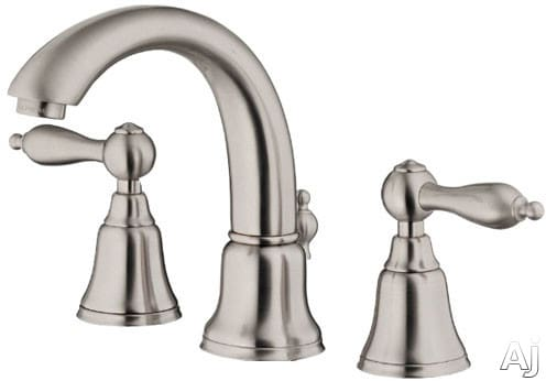 Danze® Fairmont™ Collection D304040BN - Brushed Nickel