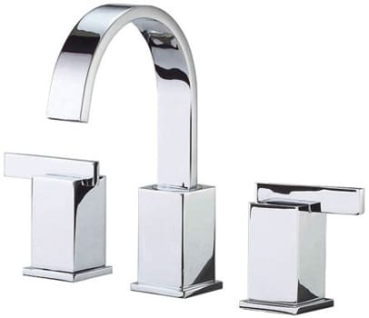 Danze® Sirius™ Collection D304044X - Chrome
