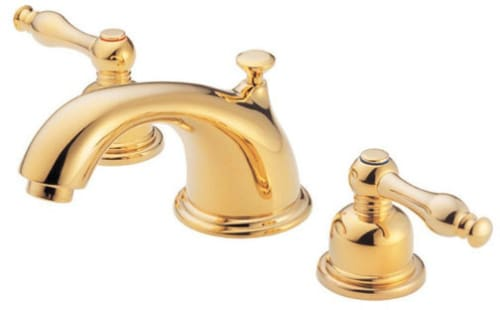 Danze® Sheridan™ Collection D304055PBV - Polished Brass