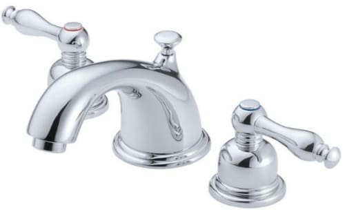 Danze® Sheridan™ Collection D304055 - Chrome