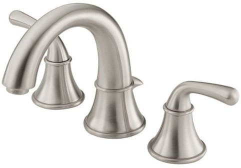 Danze® Bannockburn™ Collection D304056BN - Brushed Nickel