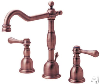 Danze® Opulence™ Collection D304057AC - Antique Copper