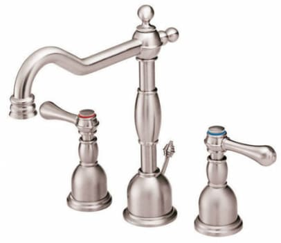 Danze® Opulence™ Collection D304057BN - Brushed Nickel