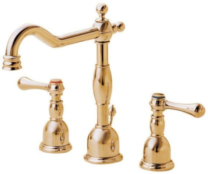 Danze® Opulence™ Collection D304057PBV - Polished Brass