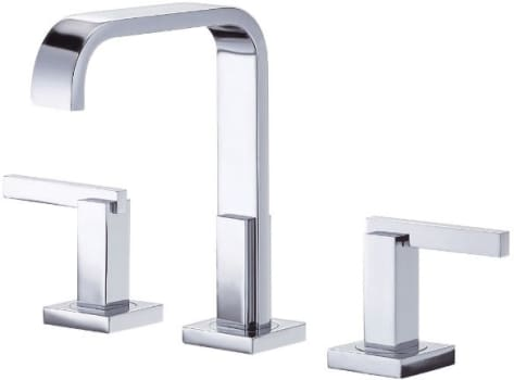 Danze® Sirius™ Trim Line Collection D304544X - Chrome