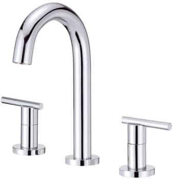 Danze® Parma™ Trim Line Collection D304558X - Chrome