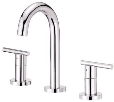 Danze® Parma™ Trim Line Collection D328558X - Chrome