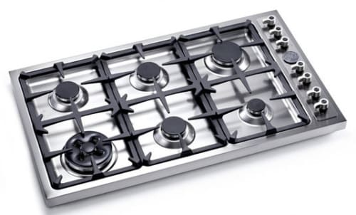Bertazzoni Professional Series D36600X - Featured View