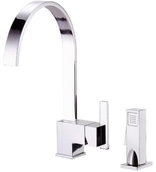 Danze® Sirius™ Collection D401544 - Chrome