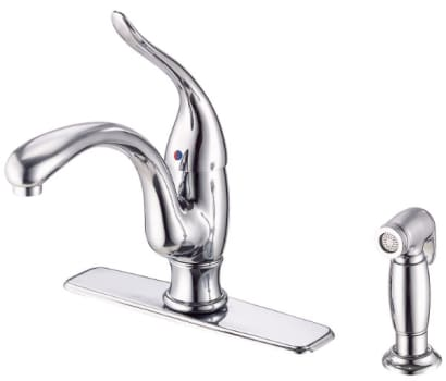 Danze® Antioch™ Collection D405521 - Chrome