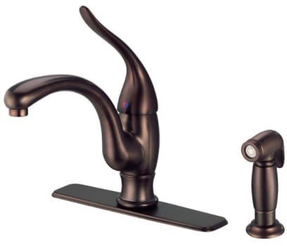Danze® Antioch™ Collection D405521RB - Oil Rubbed Bronze