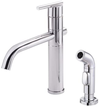 Danze® Parma™ Collection D405558 - Chrome