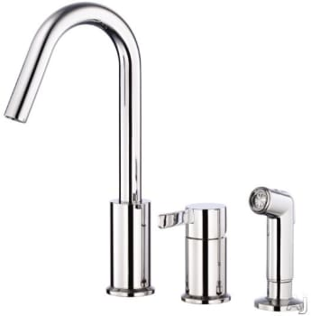 Danze® Amalfi™ Collection D409030 - Chrome