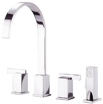 Danze® Opulence™ Collection D422044X - Chrome