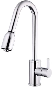 Danze® Amalfi™ Collection D454530 - Chrome