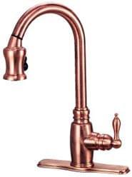 Danze® Opulence™ Collection D454557AC - Antique Copper