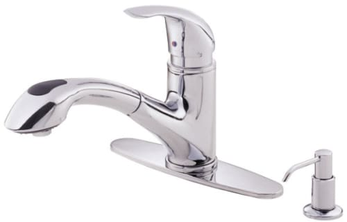 Danze® Melrose™ Collection D454612 - Chrome
