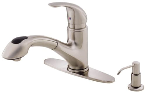 Moen Kitchen Faucet Dealers