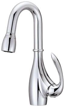 Danze® Bellefleur™ Collection D454746X - Chrome