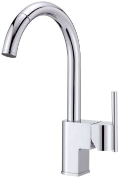 Danze® Como™ Collection D457144x - Chrome