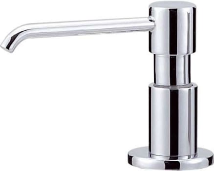 Danze® Parma™ Collection D495958x - Chrome