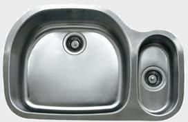 Ukinox D537802010L - Stainless Steel