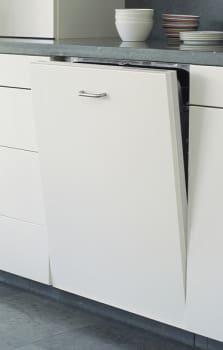 Asko ADA Compliant XL Series D5524XLFI - Custom Panel Required