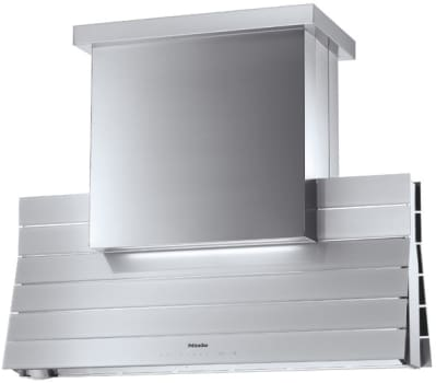 Miele DA5000DSS - Stainless Steel