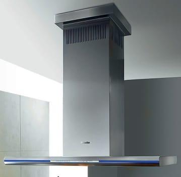 Miele Lumen Series DA6290DSS - Stainless Steel