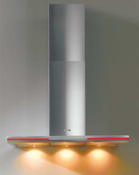 Miele Lumen Series DA6290W - Stainless Steel