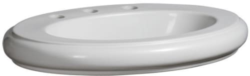 Danze® Orrington™ Collection DC017118WH - White