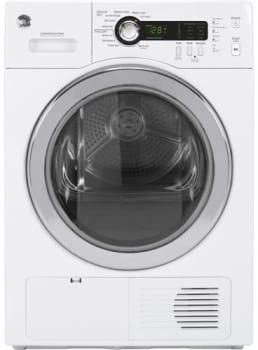 GE DCCH480EKWW - White