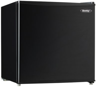 danby dcr017a2bdb featured view - Danby Mini Fridge