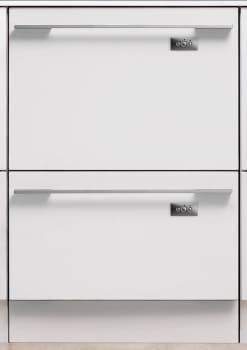 Fisher & Paykel DishDrawer Series DD24DI6V2 - Requires Custom Panel and Handle