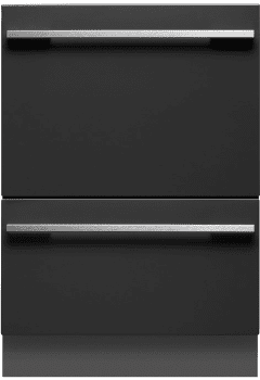 Fisher & Paykel DishDrawer Series DD24DHTI7 - Requires Custom Panels/Handles