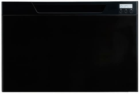 Fisher & Paykel DishDrawer Series DD24SCB7 - Black
