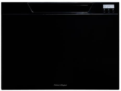 Fisher & Paykel DishDrawer Series DD24SCTB7 - Black