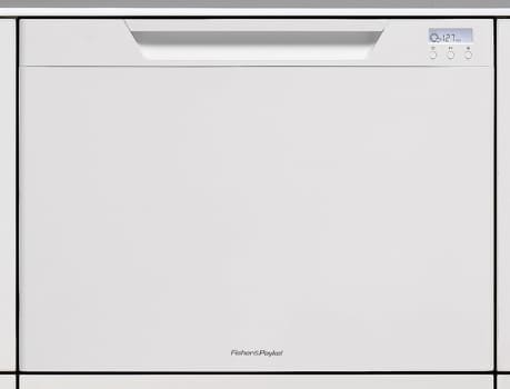 Fisher & Paykel DishDrawer Series DD24SCTW6V2 - White