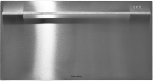 Fisher & Paykel DishDrawer Wide Series DD36SDFTX2 - Stainless Steel