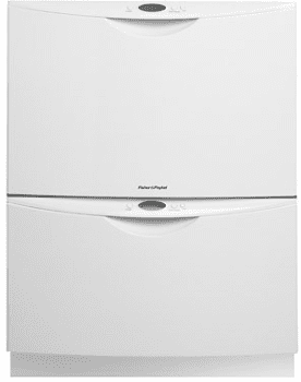 Fisher & Paykel DD605ZW - Featured View