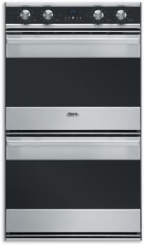 Viking Designer Series DDOE305BK - Stainless Steel