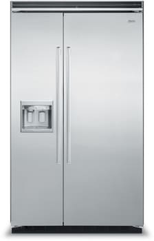Viking Designer Series DDSB548DX - Stainless Steel