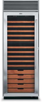 Viking Designer Series DDWB301 - Clear Glass Door