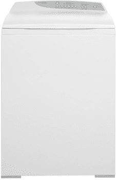 Fisher & Paykel SmartLoad DE62T27GW2 - White