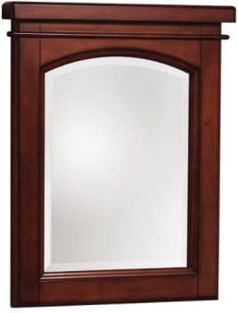 Danze® Cirtangular™ Collection DF024211MH - Mahogany